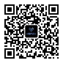 v5fox官方微信