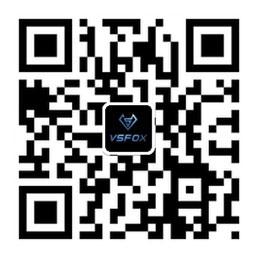 v5fox官方微博